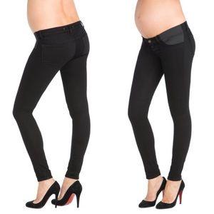 Maternity legging jeans in hewson 0540